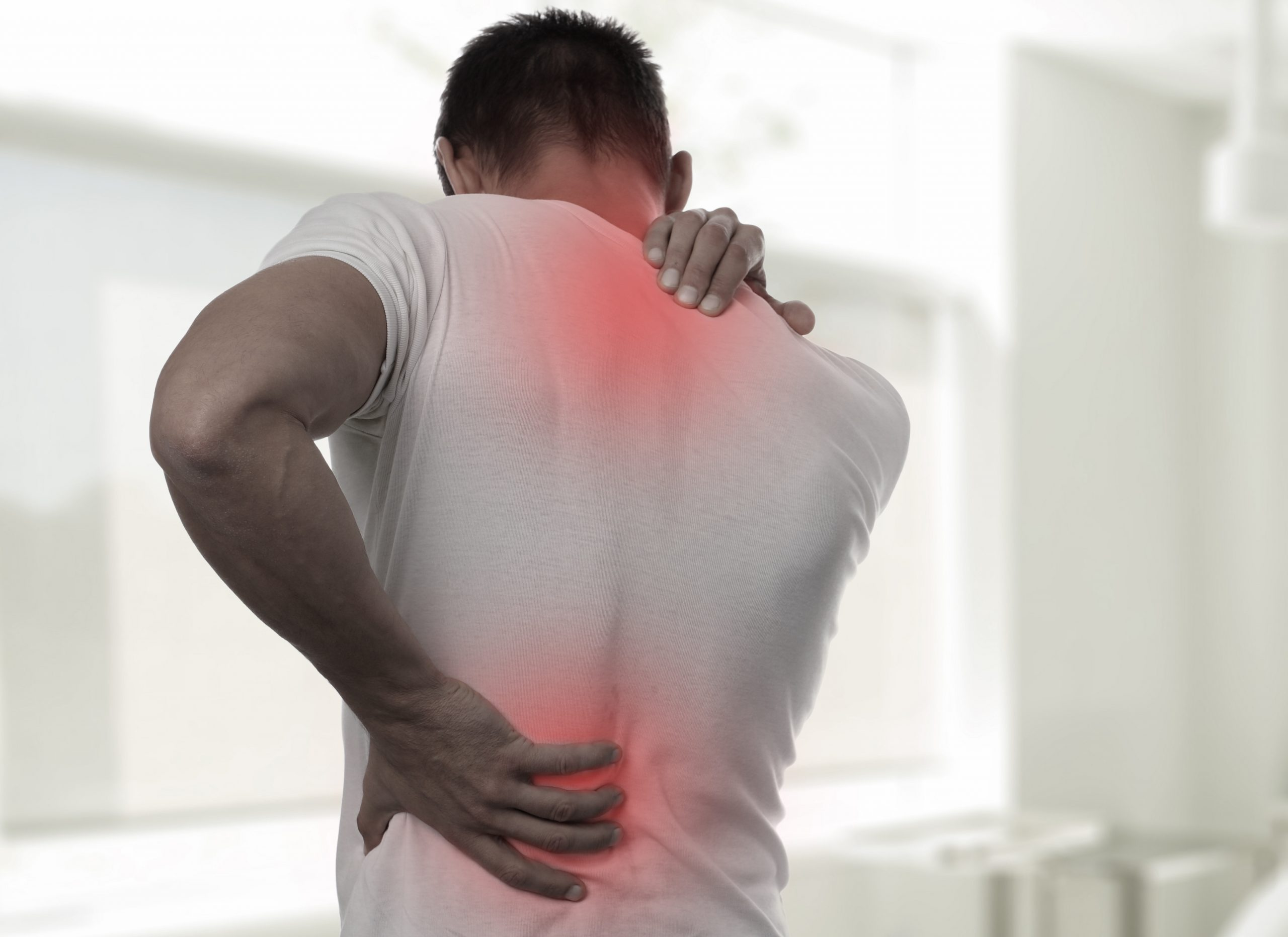 Take Control of your Neck Pain and Posture